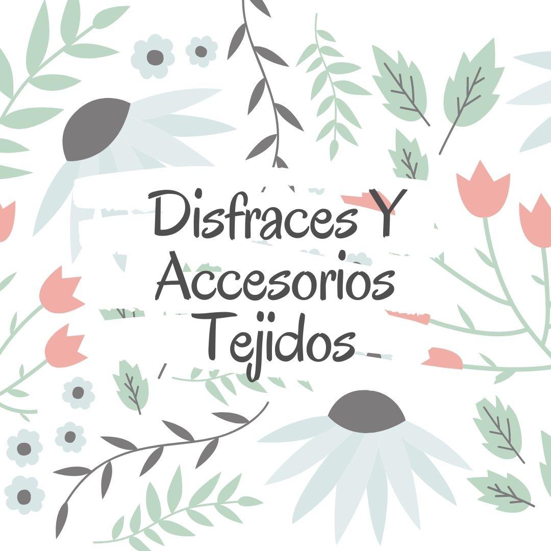 Disfraces Tejidos